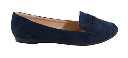 Shoes Donna Donna By By Donna Mocassini Shoes Shoes Mocassini Blue Blue By Mocassini 8wxZPYZ