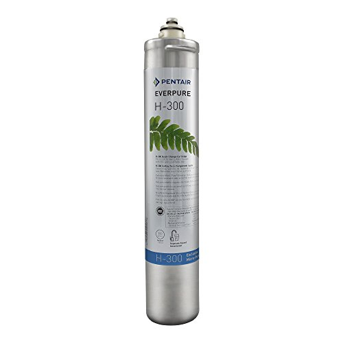 product review for everpure h 300 water filter replacement