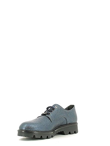 Liu jo junior UB22670A Lace-up heels Kind Blue 39