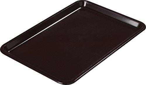 (Carlisle 302203 Standard Tip Tray, 6-1/2 x 4-1/2