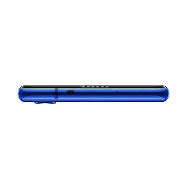 Honor 20 (Sapphire Blue, 6GB, 128GB Storage) - 48m AI Quad Rear Camera & Kiran 980 Processor