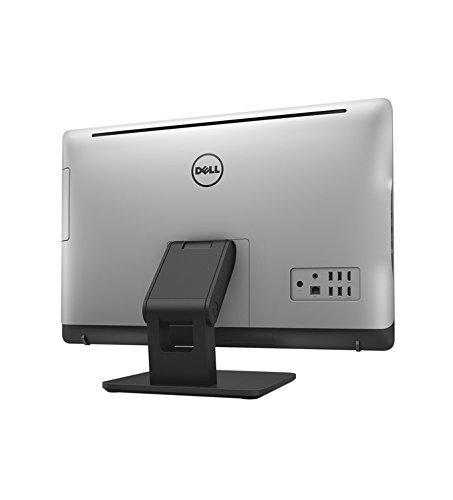 Dell Inspiron i5459-7020SLV 23.8 Inch FHD All-in-One (6th Generation Intel Core i7, 12 GB RAM, 1 TB HDD) by Dell (Image #4)