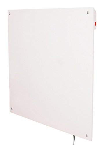Amaze Heater 400SS 400W Ceramic Electric Wall Mounted for sale  Delivered anywhere in Canada