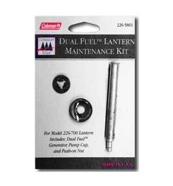 Coleman Exponent Lantern Maintenance Kit, Outdoor Stuffs