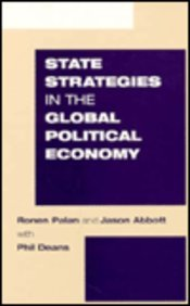 State Strategies in the Global Political Economy