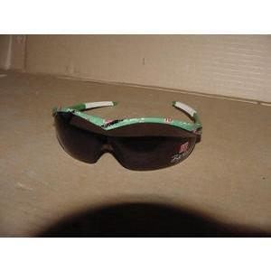 CONDOR 1VT93 SUNGLASSES GREEN #18 BOBBY - Sunglasses Bobby