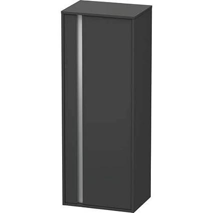 Amazon.com: Duravit Ketho Medicine Cabinet KT1267R4949 Graphite Matte  (Decor): Home Improvement