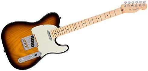 FENDER フェンダー エレキギター American Professional Telecaster Maple 2TS