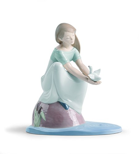 NAO 2001586.0 A Mellow Afternoon Figurine by NAO