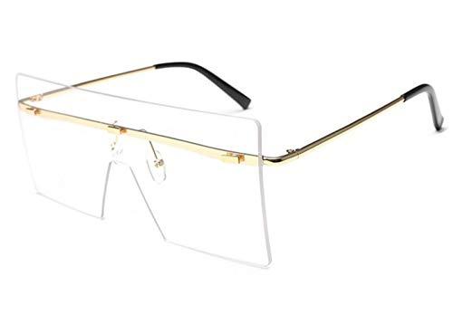 spécial air FlowerKui Protection de Lunettes Décoration Golden Design Lunettes soleil plein Lunettes Unisexe de UV400 TSSfgwxEq