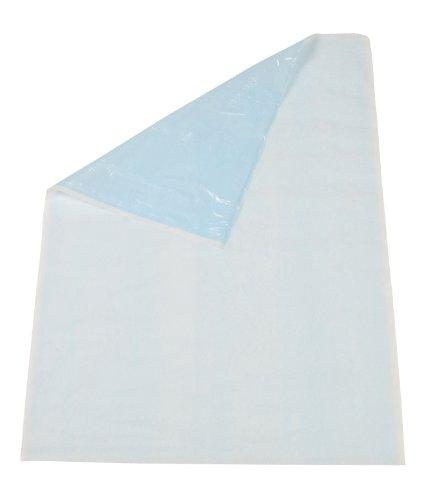 Abena Schutztuch - blau - 38 x 50 cm - 1.000 Stück