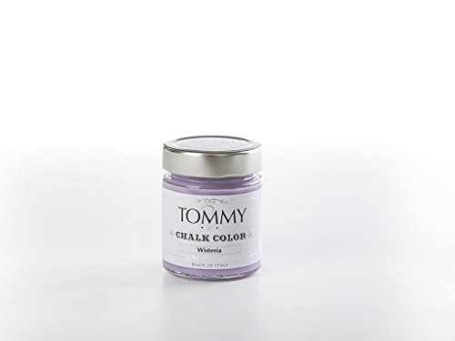Tommy Art チョークペイント 藤 140ml 瓶 (SH01L-140)