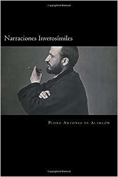 Book Narraciones Inverosimiles (Spanish Edition)