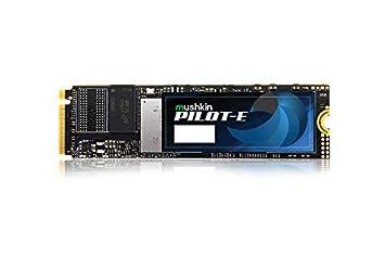 Dysk SSD Mushkin E 500 GB (Czarny, P: Amazon.es: Informática