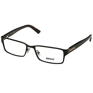 DKNY DY5646 Eyeglass Frames 1004-54 - Matte Black DY5646-1004-54