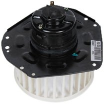 ACDelco 15-80914 GM Original Equipment Heating and Air Conditioning Auxiliary Blower Motor - Gmc Motor Jimmy S15 Blower