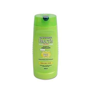 Garnier Fructis Dry Hair 2-in-1 Shampoo & Conditioner 21.96 ...