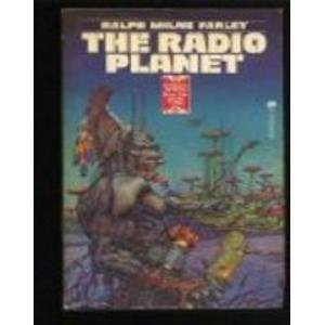 book cover of The Radio Planet