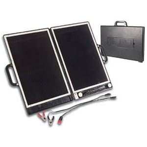 31%2BNBpmqzBL. SS300  - Velleman SOL8 Compact Solar Generator In Briefcase Design