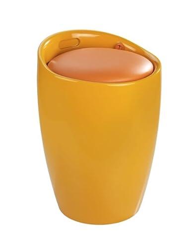 Candy Bathroom Stool Colour: