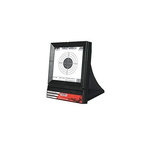 Pack complet Airsoft M500 Court/Fusil à Pompe à Ressort/métal-ABS/Rechargement Manuel (0.5 Joule)-Livré avec Accessoires 6