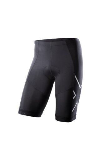 2XU Mens Compression Triathlon Short