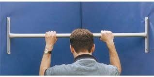 Buy home gym dynamics corner pull up bar online at low prices in