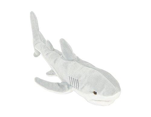 [해외]Sunny toys 12 Shark Great White Finger Puppet / Sunny toys 12 Shark Great White Finger Puppet