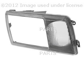 URO Parts 000 826 0859 Right Headlight Door