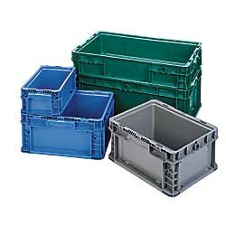 - Orbis Stakpak Container - 24X15x9-1/2