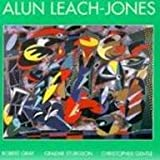 img - for Alun Leach-Jones book / textbook / text book