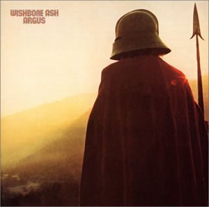 Argus by Wishbone Ash (2002-05-22) (22 Wishbone)