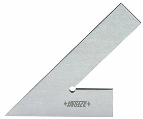 INSIZE 4745-1100 45 Degree Square, 3.9'' x 2.8''