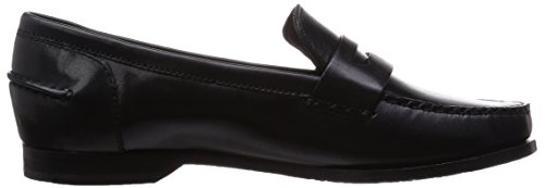 Cole Haan Dames Pinch Grand Penny Loafer Zwart Combo