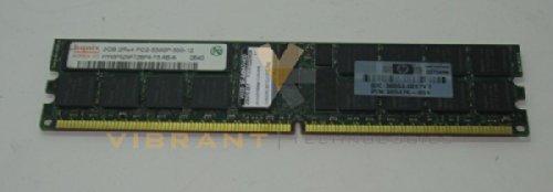 Hp 2gb Ddr2 Sdram Memory - 9