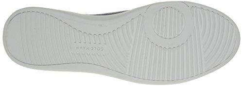 Cole Haan Heren Ridley Blucher Mode Sneaker Ironstone Suède