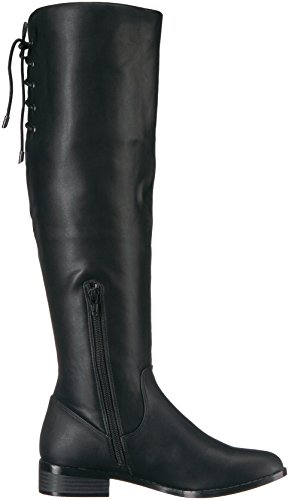 Aldo Catera Boot Black Slouch Women's BBFxHqwvr