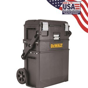 DeWalt DWST20800 Mobile Work Center Rolling Workshop from Dewalt