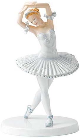 Royal Doulton Ladies Figurine Russian Ballerina, 9.8