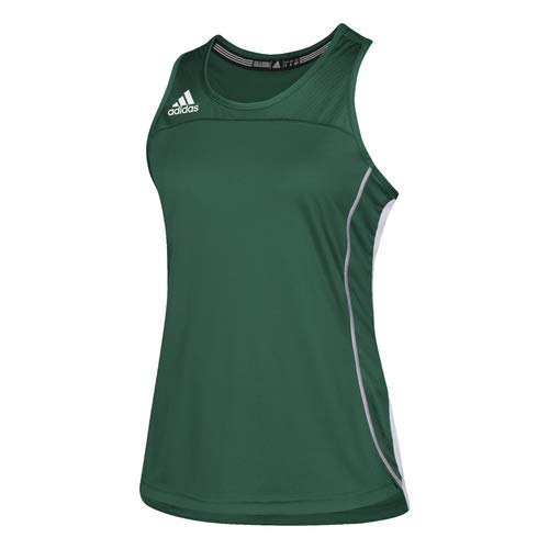 b2c78ce045cd2 adidas Women s Utility Singlet Tank at Amazon Women s Clothing store