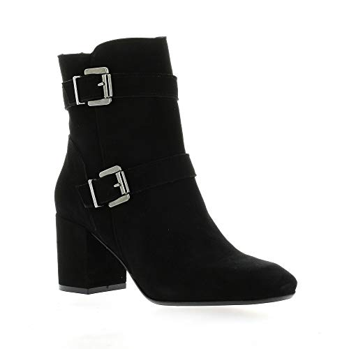 Pao Velours Boots Cuir Velours Pao Noir Pao Noir Cuir Boots Boots Fqwgxw5z