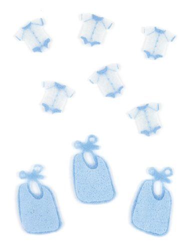 Jolees-By-You-Large-Dimensional-Embellishment-Baby-Boy-Pajamas-and-Bibs