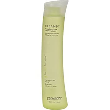 c1117d8de05f Amazon.com : Giovanni Hair Care Products Body Wash Cucumber Song ...