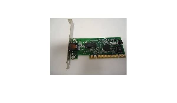 Dell PowerEdge 1600SC PCI 32-Bit 10//100 Ethernet NIC Network Adapter Card 8G779