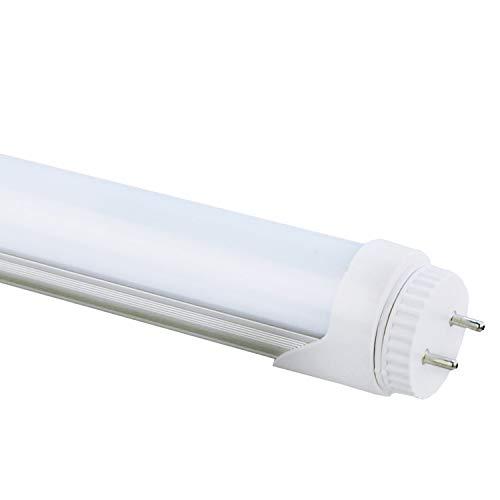 F15T8 LED Replacement, 7Watt 5500K White Tube Light 18