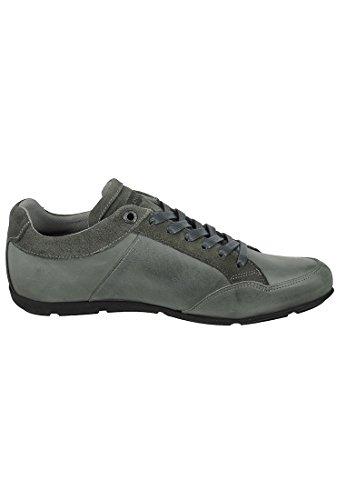 Levi's - Zapatillas de Deporte de Otra Piel Hombre gris