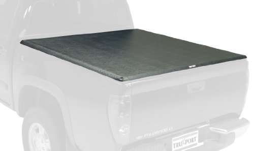 s 10 truck bed cover - 1
