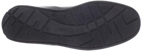 Ecco CLASSIC MOC. 571004, Chaussures basses homme Noir (Tr-b1-noir-336)