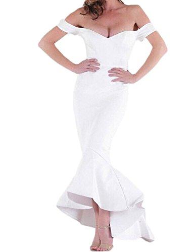 Leader of the Beauty - Vestido - para niña blanco