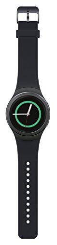 Samsung Gear S2 Smartwatch - Dark Gray by Samsung (Image #3)
